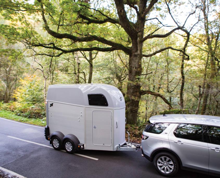 Horsebox_HBE_Silver_alloy wheels_tree lined road